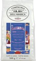Compagnia dellarabica El Salvador SHG 100% Arabica (500 g)