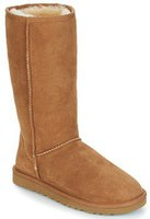 UGG Classic Tall brown/camel/chestnut