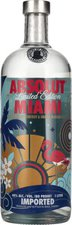 Absolut Miami 1l 40%