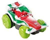 Mattel Cars Hydro Wheels Francesco Bernoulli (Y1343)
