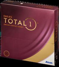 Ciba Vision Dailies Total 1 (90 Stk.) +4,25