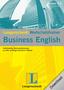 Langenscheidt Business English Wortschatztrainer