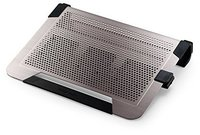 CoolerMaster NotePal U3 Plus Titanium (R9-NBC-U3PT-GP)