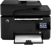 Hewlett Packard HP LaserJet Pro MFP M127fw