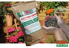 Jorkisch Plantaqenz-Naturdünger 4 kg