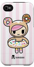 Uncommon tokidoki Sweet Treat Capsule Case (iPhone 4/4S)