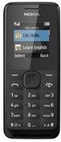 Nokia 105 Schwarz ohne Vertrag