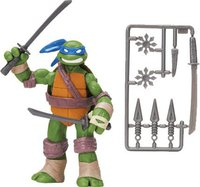 Playmates Teenage Mutant Ninja Turtles Basis Figur - Leonardo