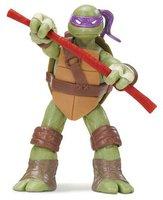 Playmates Teenage Mutant Ninja Turtles Basis Figur - Donatello