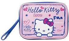 Hello Kitty Scribble Kulturbeutel