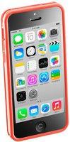 Cellular Line Bumper Case pink (iPhone 5C)