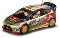 ScaleXtric Ford Fiesta RS WRC (C3300)