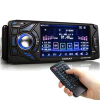 XOMAX XM-VRSU4309BT