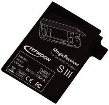 Typhoon MagicReceiver Qi-Ladespule für Samsung Galaxy S3