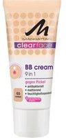 Clearface BB Cream 9-in-1 (25 ml)