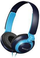 Sony MDR-XB200 (blau)