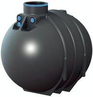 Rewatec Erdtank BlueLine II 4300 L