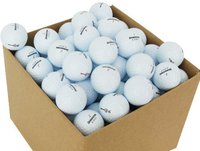 Bridgestone Second Chance Lake Balls