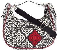 Petunia Pickle Bottom Touring Tote Bag Frolicking in Fez