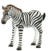 Bullyland Zebrajunges (63676)