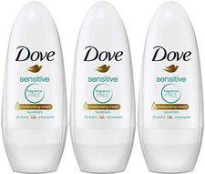 Dove Pure Deodorant Roll-on (50 ml)