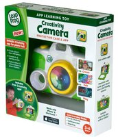 Leap Frog Creativity Camera App with Protective Case
