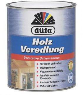Düfa Holz-Veredlung 2,5 l