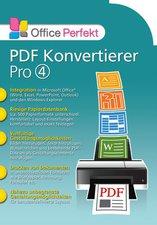 BHV PDF Konvertierer Pro 4 (DE) (Win)