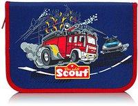 Scout Etui Feuerwehr (22-teilig)