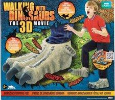 Vivid Walking with Dinosaurs Gorgons Dinosaurier Füsse Mit Sound