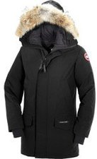 Canada Goose Langford Parka Men Black