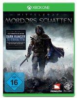 Warner Bros Mittelerde: Mordors Schatten (Xbox One)
