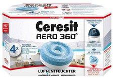Ceresit AERO 360 Nachfüller Tabs 4 x 450 g