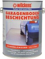 Wilckens Garagenbodenbeschichtung 2,5 l, Kieselgrau (RAL 7032)
