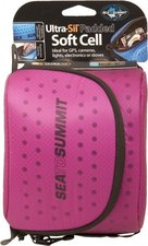 Summit Padded Soft Cell Large berry