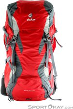 Deuter Futura 32 fire-granite