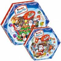 Ferrero Kinder Maxi Mix Teller 152g