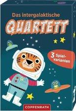 Capt n Sharky Das intergalaktische Quartett