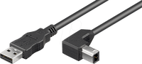 Goobay USB 2.0 Hi-Speed Kabel