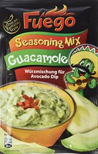 Fuego Guacamole Seasoning Mix 35g