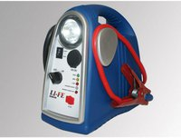 Eufab Lithium Power Pack LI-FE