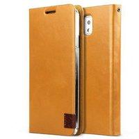 Zenus Signature Diary Ledertasche (Galaxy Note 3)
