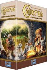 Lookout Games Caverna - Die Höhlenbauern
