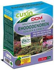 Cuxin Spezialdünger für Rhododendren, Azaleen und Eriken 1,5 kg