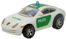 Darda Polizei Porsche