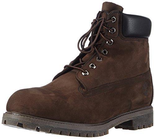 Timberland 6 Inch Premium Boot - Brown 6768R