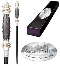 The Noble Collection Harry Potter Zauberstab (Charakter Edition) - Narzissa Malfoy
