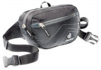 Deuter Organizer Belt black-anthracite