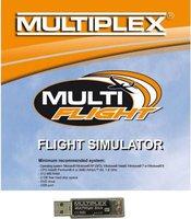 MULTIflight Flight Simulator (PC)