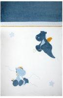 Noukies Babydecke Victor & Lucien (100 x 140)